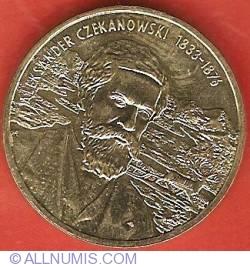 2 Zlote 2004 - Aleksander Czekanowski