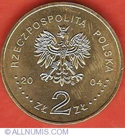 2 Zlote 2004 - General Sosabowski