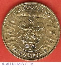 Image #2 of 2 Zloty 2004 - Mazowieckie Voivodeship