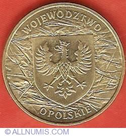 Image #2 of 2 Zloty 2004 - Opolskie Voivodeship