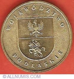 Image #2 of 2 Zloty 2004 - Podlaskie Voivodeship