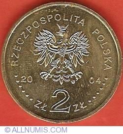Imaginea #1 a 2 Zlote 2004 - Polish Senate