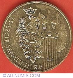 Imaginea #2 a 2 Zlote 2004 - Polish Senate