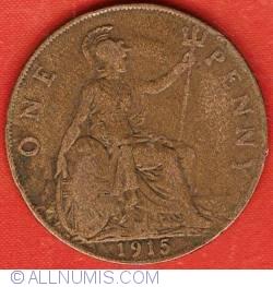 Penny 1915