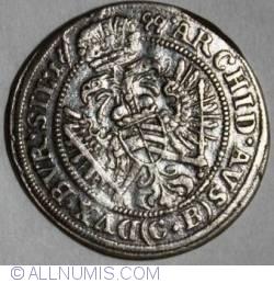 Image #2 of 3 Kreuzer 1699