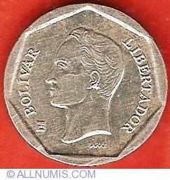 Image #2 of 20 Bolivares 2001