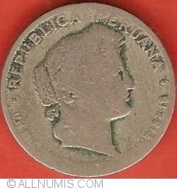 Image #1 of 20 Centavos 1926