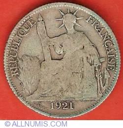 Imaginea #1 a 20 Cents 1921