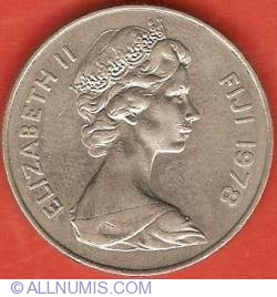 Image #1 of 20 Cents 1978