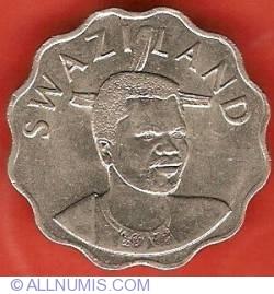Imaginea #1 a 20 Cents 1996