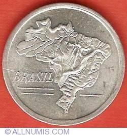 Imaginea #1 a 20 Cruzeiros 1965