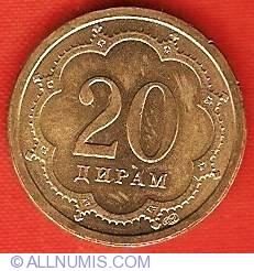 Image #2 of 20 Drams 2001