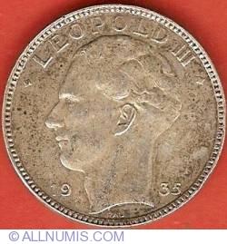 Image #1 of 20 Francs 1935