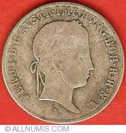 Image #1 of 20 Kreuzer 1841 A