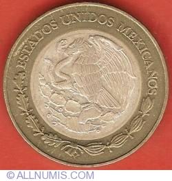 Image #1 of 20 Nuevos Pesos 1993