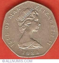 Image #1 of 20 Pence 1983 AA