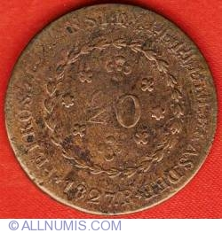 Image #1 of 20 Reis 1827