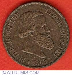 Image #1 of 20 Reis 1869