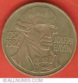 Image #2 of 20 Schilling 1982 - Joseph Haydn