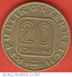 Image #1 of 20 Schilling 1982 - Joseph Haydn