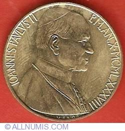 Image #1 of 200 Lire 1988 (X)