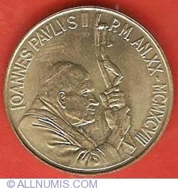 Image #1 of 200 Lire 1998 (XX)