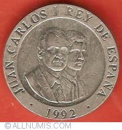 Image #1 of 200 Pesetas 1992