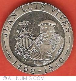 Image #1 of 200 Pesetas 1993