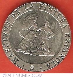 Image #1 of 200 Pesetas 1994