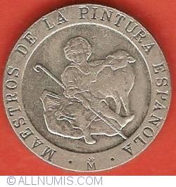 Image #1 of 200 Pesetas 1995