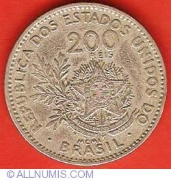 Image #1 of 200 Reis 1901