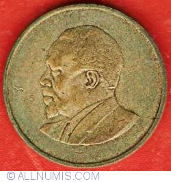 Image #2 of 5 Cents 1967