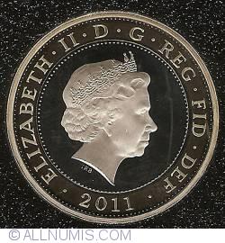 Image #2 of 2 Pounds 2011 - Aniversarea de 500 ani a lui Mary Rose