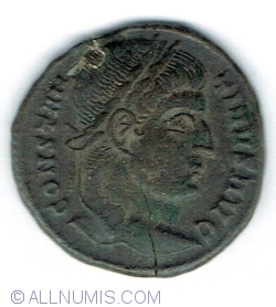 Imaginea #1 a Follis ND (320-321)