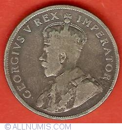 Image #1 of 1 Florin 1924