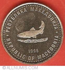 Image #2 of 2 Denari 1995 - FAO