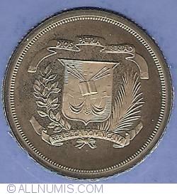 Imaginea #1 a 25 Centavos 1978