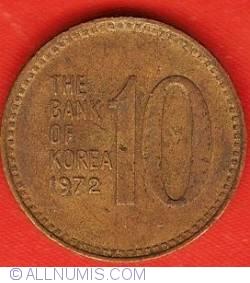 10 Won 1972