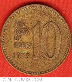 Image #2 of 10 Won 1973