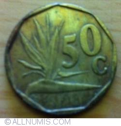 Image #2 of 50 Cents 1991