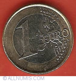 2 euro 2011-2013 UNC : 1 cent 8 coins Belgium euro full set