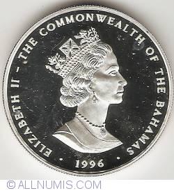 Image #1 of 1 Dollar 1996