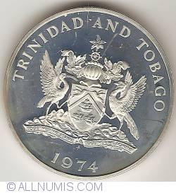 Imaginea #2 a 5 Dollars 1974