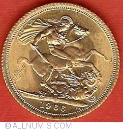 1 Sovereign 1966