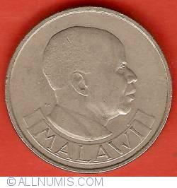 Imaginea #1 a 20 Tambala 1971
