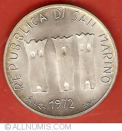 Imaginea #1 a 500 Lire 1972