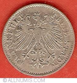Image #1 of 3 Kreuzer 1856