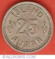 Image #2 of 25 Aurar 1940