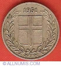 Image #1 of 25 Aurar 1951