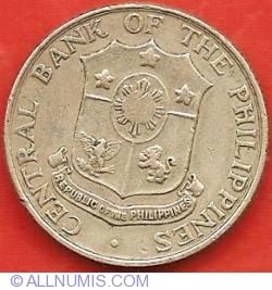 Image #1 of 25 Centavos 1964